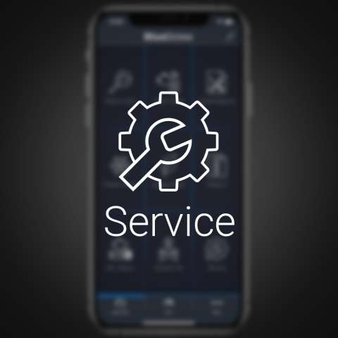 The Service Feature