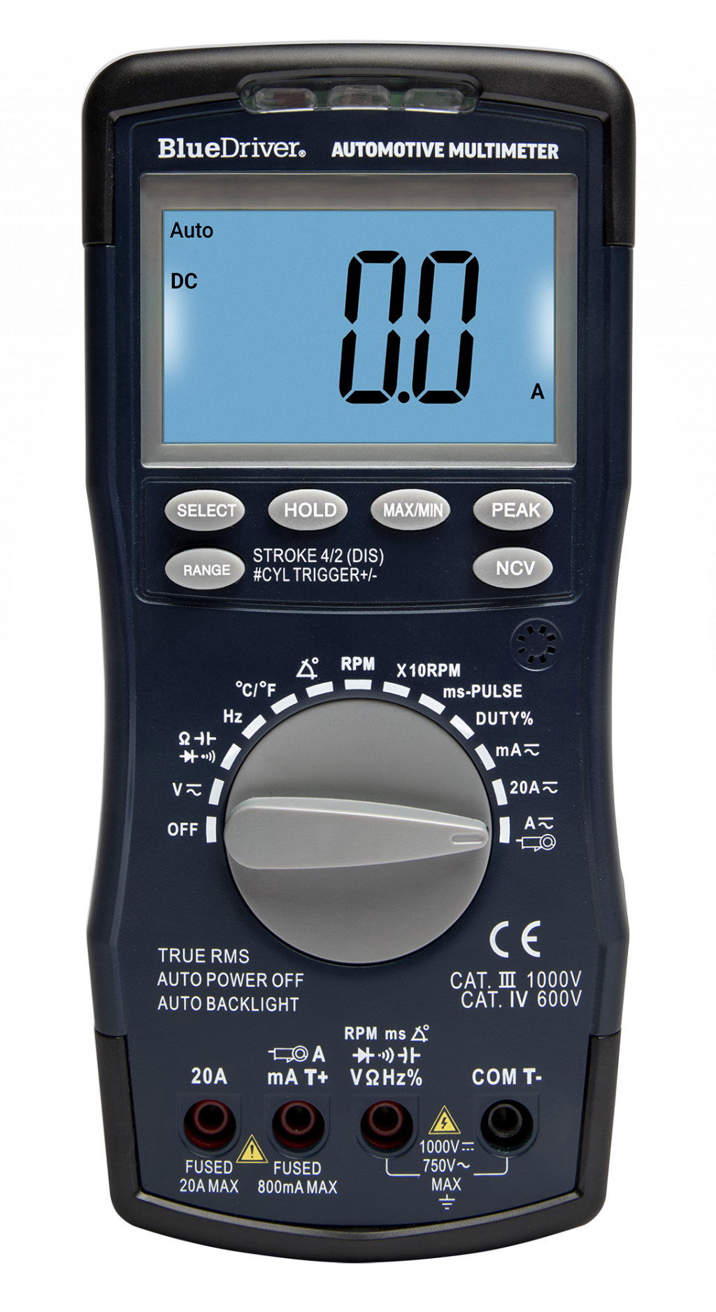 Multimeter Bluedriver